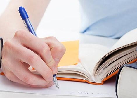 Write the Perfect Essay