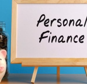Plan your Personal finances