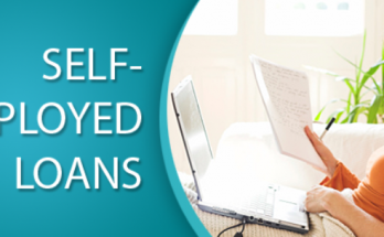 Self-employment loans