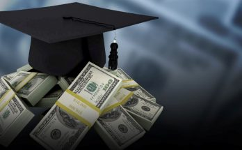 Financial help for students