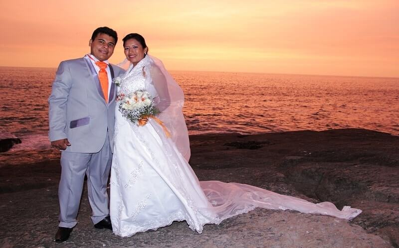 Insuring Life of Newly-Wedded Couple