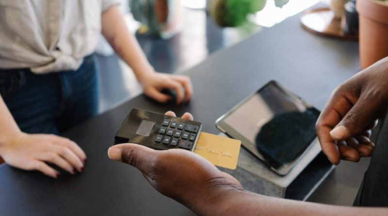 Merchant Account For Your Business