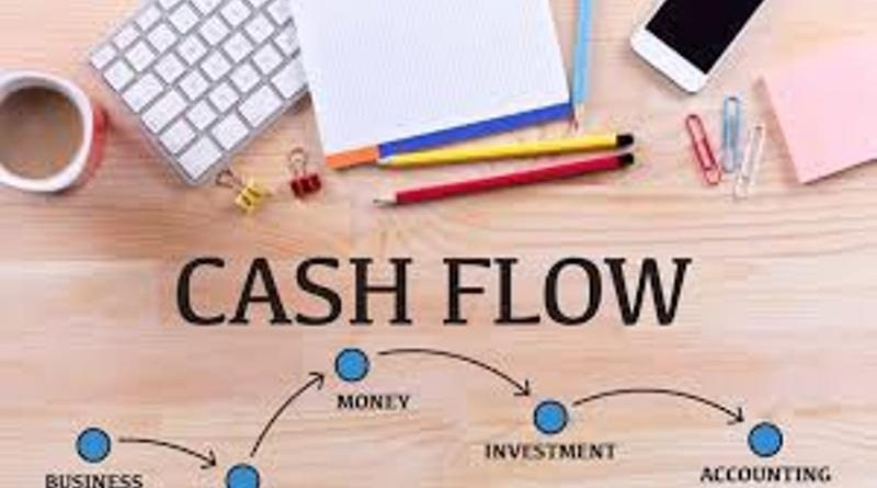 Cash Flow in your Business