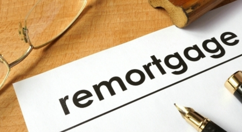 Remortgaging Process