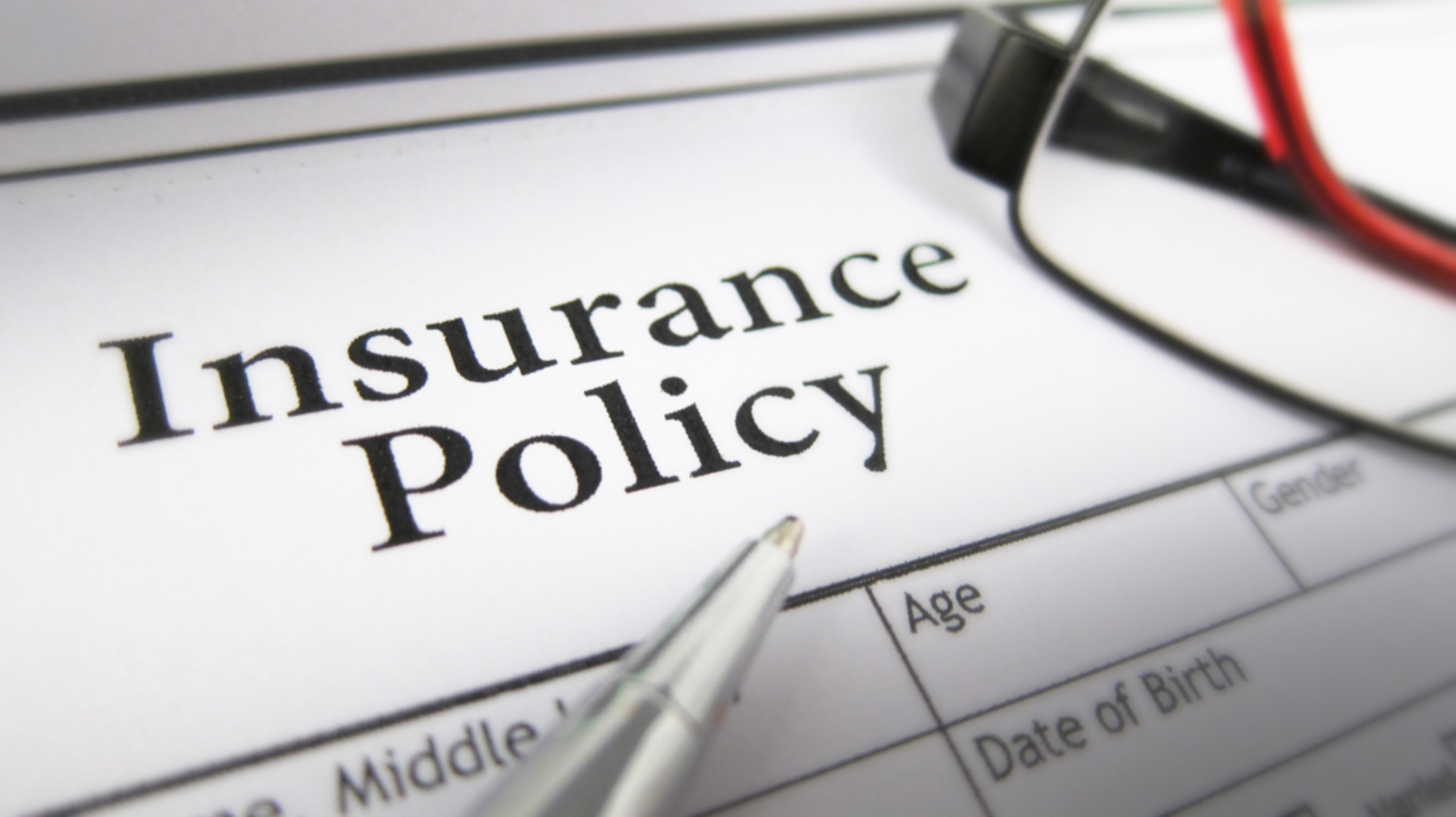 Term Life Insurance Policy