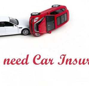 Why need Car Insurance