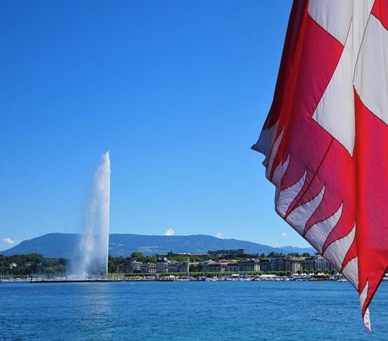 Swiss Trust Company