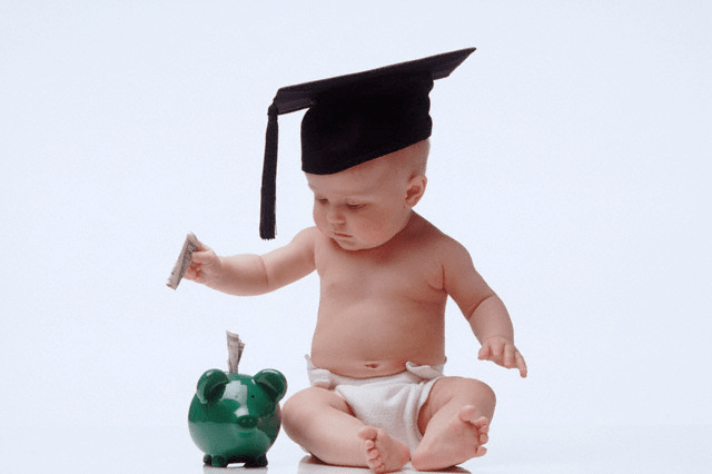 Child Financially Independent