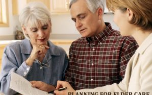 Planning For Elder Care