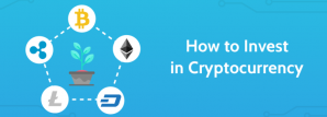 Investing in Cryptocurreny
