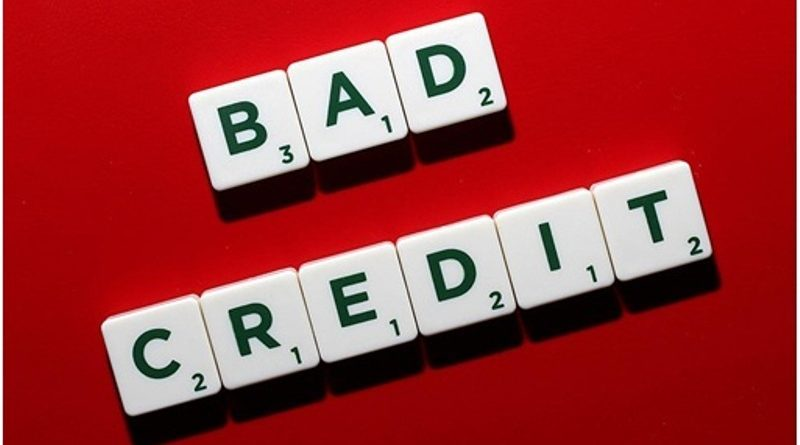 BAD CREDIT LOANS GUIDE