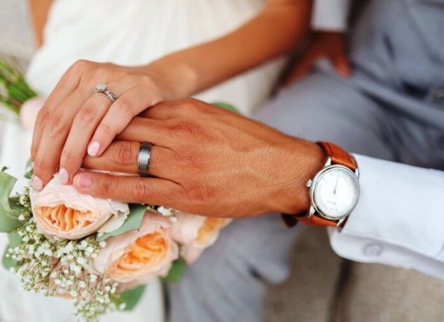 Marriage financial planning