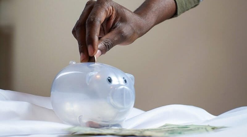 Money Saving Strategy