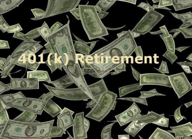 401(k) Retirement