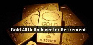 Gold-401k-Rollover