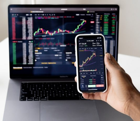 Trading on Mobile